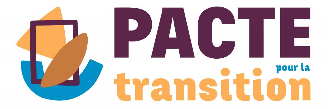 image PACTETRANSITIONLOGOTYPEcouleurs.png (46.8kB) Lien vers: https://www.pacte-transition.org/